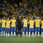 Brasil assume 2º lugar em ranking da FIFA; Argentina é o 1º