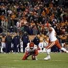 Chief ganan en tiempo extra a los Broncos