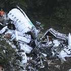 El avión del Chapecoense no tenía combustible