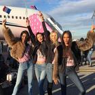 Veja os bastidores do Victoria's Secret Fashion Show