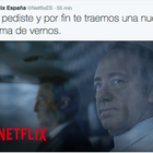 Netflix activa modo offline para ver algunos contenidos ...