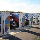 Nissan y la alimentación eléctrica inteligente