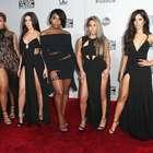 ¿Camila Cabello, de Fifth Harmony, tendría futuro como ...