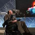 Stephen Hawking internado en Roma por complicaciones de ...