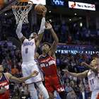 Westbrook suma otro triple-doble y se une al legendario ...