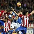 El Atlético no puede con el Espanyol y empata en el Calderón