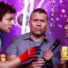 EEG: la fuerte discusión de Nicola Porcella y Mario ...