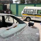 Huaycán: Unas 30 personas están denunciadas por actos de ...