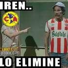 Memes: América vs Necaxa, Semifinal Liguilla Apertura 2016