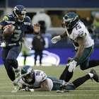 Seahawks aplastan a los Panthers