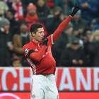 El Atlético cae ante el Bayern pero se clasifica primero ...