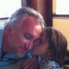"""El padre de Nadia: """"No fui a Houston, llevé a mi hija a ..."""