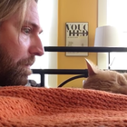VIDEO: Se volvió viral por vengarse así de su gato