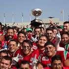 Conoce a todos los entrenadores de los Tazones Azteca