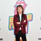 Aos 73 anos, Mick Jagger é pai pela oitava vez