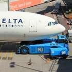Si vas al baño en un vuelo de Delta te sacarán del avión