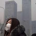 China anuncia satélites e multas pesadas contra poluição