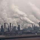 Nível de CO2 no ar em 2016 foi o maior em 800 mil anos