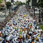 93ª Corrida de São Silvestre reunirá 30 mil neste domingo