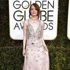 El secreto de belleza de Emma Stone para los Golden ...