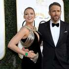 Blake Lively y Ryan Reynolds, la pareja más hot