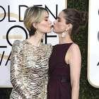 Globos de Oro 2017: ¿qué pasó en el baño de damas?