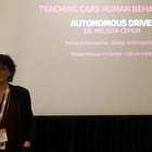 Nissan hará que los autos se comuniquen