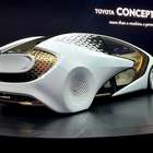 Conoce al Concept-i, el futuro de los Toyota