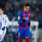 El Barça se lleva la primera batalla de Copa contra la Real