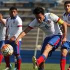 Chile debuta en el Sudamericano Sub-20 y buscará vencer ...