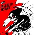 'Charlie Hebdo' ironiza avalanche na Itália em nova charge