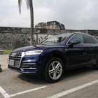 Lanzan Audi Q5 2018, de México para el mundo