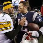 Mira en vivo Steelers vs Patriots, Playoffs NFL hoy domingo