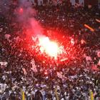 'Noche Crema': Universitario igualó a cero goles con la ...