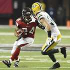 Mira en vivo Packers vs Falcons, Playoffs NFL hoy domingo