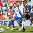 Mira en vivo Puebla vs Querétaro: Jornada 3 Clausura ...