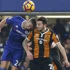 Ryan Mason, del Hull City, sufre una brutal fractura de ...