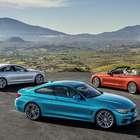 El nuevo BMW Serie 4