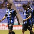 Puebla y Querétaro empatan en la Jornada 3 del Clausura 2017