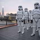 Celebran anuncio de 'Star Wars: The Last Jedi' con memes ...