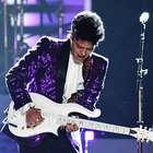 Grammys: Bruno Mars y su espectacular tributo a Prince
