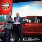 Nissan Titan 2017 obtiene el reconocimiento de MotorWeek