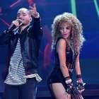 Maluma: 'Con Shakira tuve una empatía hermosa'