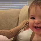 Desternillante conversación por FaceTime entre dos bebés ...