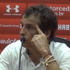 Ex-auxiliar do São Paulo, Milton Cruz assume o Náutico