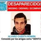 Desaparece un joven de 23 años en Collado Villaba