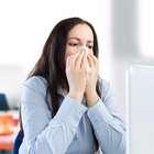 Los alimentos efectivos para combatir la gripe (VIDEO)