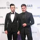 Ricky Martin tendrá un casamiento de tres días ¡Los ...