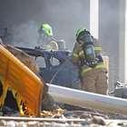 Queda de avião em Melbourne, na Austrália, deixa 5 mortos