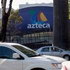 Periodista de TV Azteca amenaza a indigente con pistola